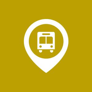מיקום מרכזי בסמוך לתחבורה ציבורית